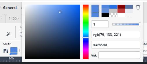 MT color picker